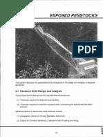 Steel Penstocks_4 Exposed Penstocks.pdf