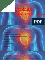 Patologías cardiacas
