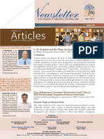 IIM - A Newsletter August 2011