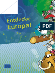 Entdecke Europa!