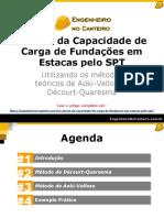 EnC-Calculo da Capacidade de Carga de Fundacoes em Estacas pelo SPT.pdf
