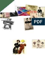 Collage Romanticismo