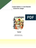 Vol 2 Educação Básica Do Campo