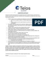 telos computer use policy
