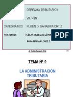 t.9 La Administracion Tributaria (3)