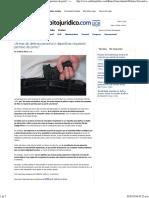 ¿Armas de defensa personal o deportivas requieren permiso de porte_ - ambitojuridico.com.pdf