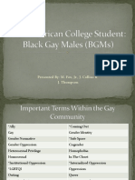 black gay male prezi for weebly
