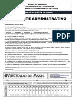 Agente Administrativo 1482152614