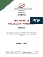 DOC. NOR. Reglamento Organizacion Funciones v04