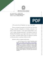 Procuraduría de Brasil niega a Zuluaga acceso a declaración de Duda Mendonça