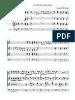 Yevgeny Derbenko - Bayanist Playing Jazz (Accordéonistes Jouent Le Jazz) (Trio d'Accordéons)