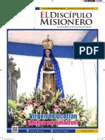 61-EL DISCÍPULO MISIONERO-JUNIO-2017
