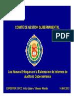Nuevosenfoqueselabia Informe de Auditoria Oci