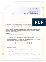 Sucesiones y Series_ Universidad de Extremadura