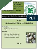 Lab Mantequilla Todavia Falta 1
