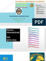 Iso 9001 2015 Completo