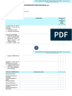 Formato Sugerido Pca y u.a. 2017