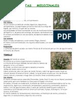 Ep. Plantas Medicinales