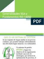 ISO 14050 e ISO 14001