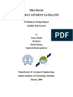 Pratham IITB Student Satellite Preliminary Design Report      Quality Subsystem.pdf