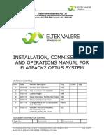 Eltek FP2 IC Manual(OM36473)