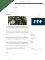El Pombero, Personaje de La Mitología Guaraní