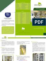 Laboratorios de Ciencias - Condiciones de Seg en Laboratorios