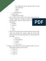 5. Bank Soal Reproduksi