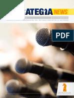 Revista Estrategia News-Universitaria