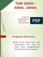ARIMA 10