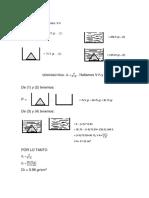 Examen tecnología del concreto