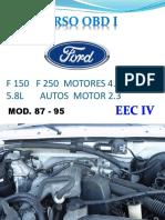 Curso Ford
