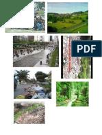 Lingkungan Bersdih Dan Kotor