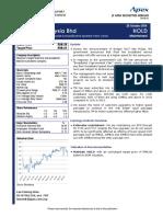JF Apex Analyst TM Broadband Speed Budget2017