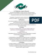 Control Estadistico de Procesos (Administracion de la Calidad)