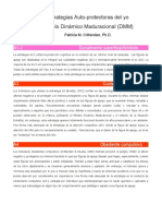 DMM Patterns Espanol 2015