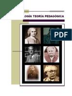 Teoria Pedagogica Pitagoras
