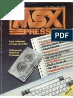 MSX Press 1