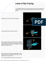 Overview of Ray Tracing siggraph.pdf