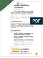 Modulo II Identificacion