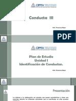 Plan de Trabajo Conducta III (1)