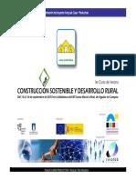 Presentación Proyecto CASAS PRODUCTIVAS