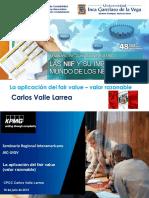 Aplicacion del Valor Razonable.pdf