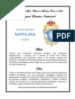 Proyecto Educativo Institucional (1)