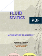 3366 Tantular 3 Fluid Statics