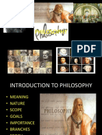 Intro to Philosophy - Edited