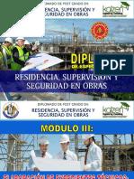 Módulo III - Exp. Técnicos