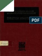 Delitos Especiales Bibliografia Basica Betancourt