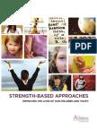 Strengths Based Education