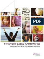 Strengths Based Education